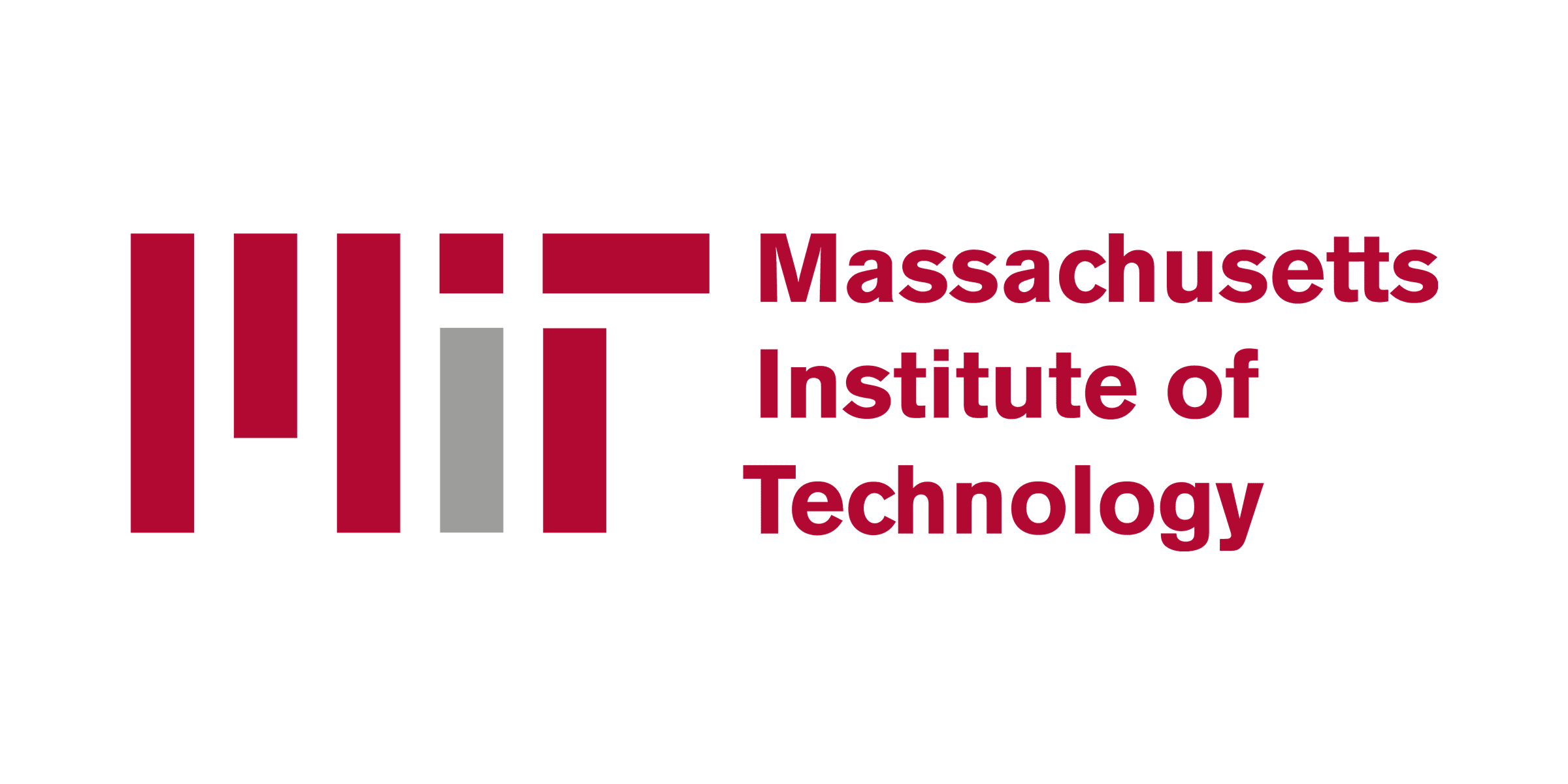 Select Client - Massachusetts Institute of Technology Logo