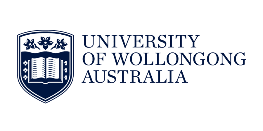 Select Client - University of Wollongong Logo