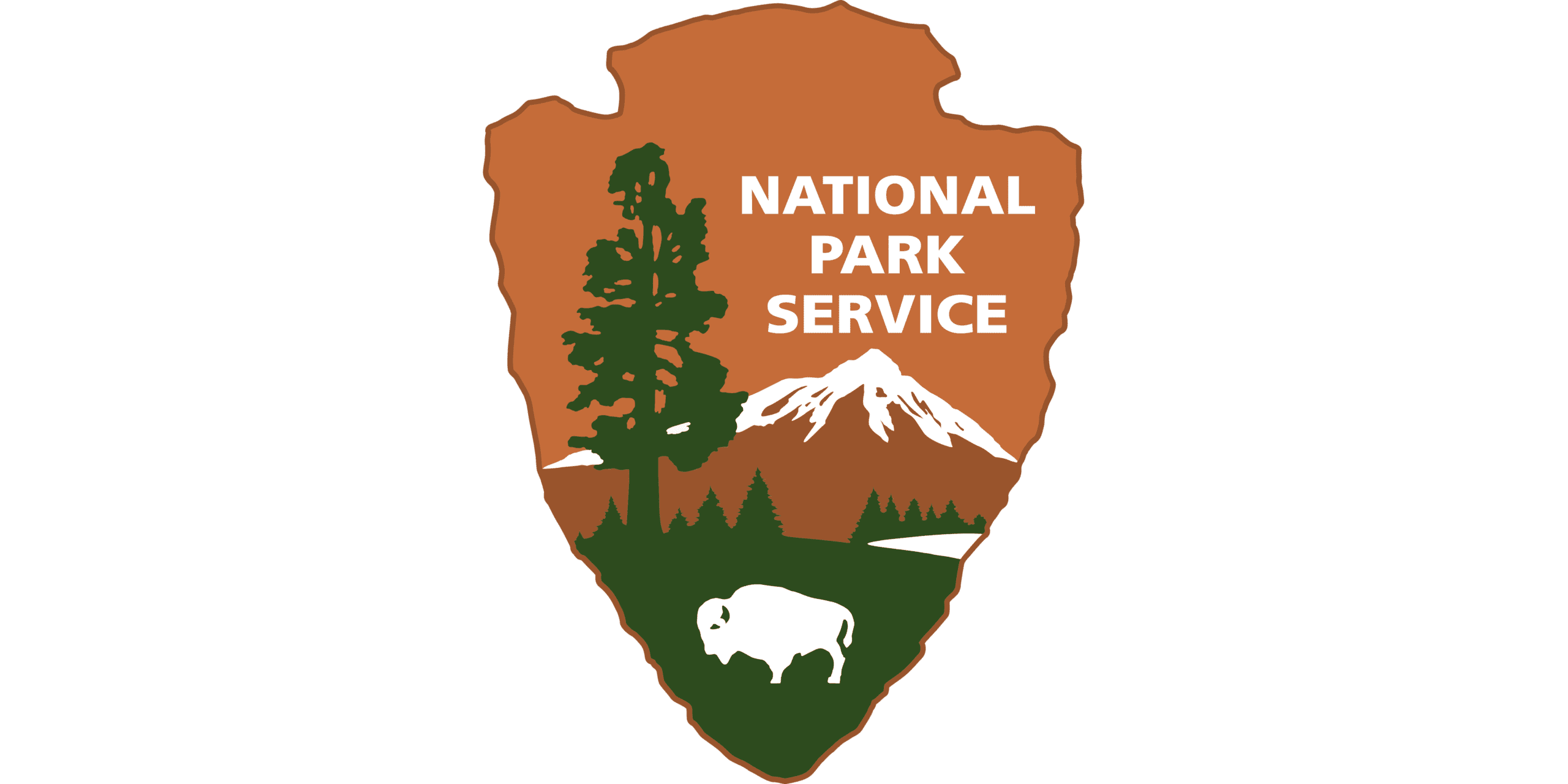 Select Client - National Park Service logo